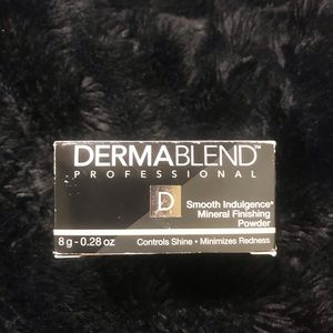 Dermablend Smooth Indulgence Mineral Finish Powder